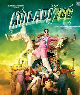 Khiladi 786 Hindi Full Movie
