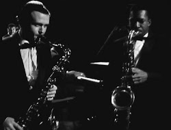 Video of the Week::Getz & Coltrane