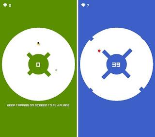 360 Flap para Android