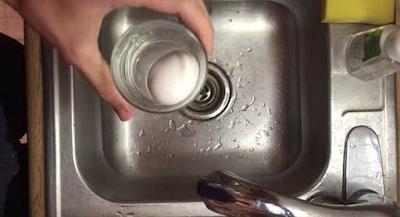 Kupas Telur Rebus