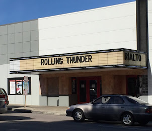 A Theater Near Me
