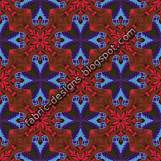 new pattern textile designs for printing 6