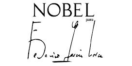 Solicitud del Nobel de Literatura para Federico García Lorca