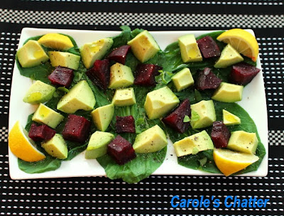 Beetroot-Avocado-Bok-Choy-salad