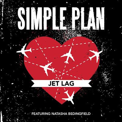 Simple Plan - Jet Lag (feat. Natasha Bedingfield) Lyrics