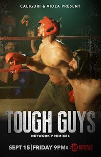 Tough Guys (2017)
