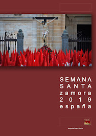 "CARTEL ANUNCIADOR ASOCIACIÓN LUZ PENITENTE ""SEMANA SANTA 2019"""