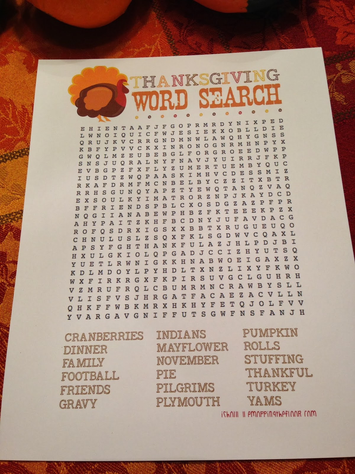 Hardest Word Search Ever Printable I am most excited about this