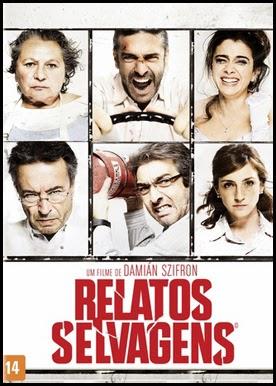 Download Relatos Selvagens - Dublado