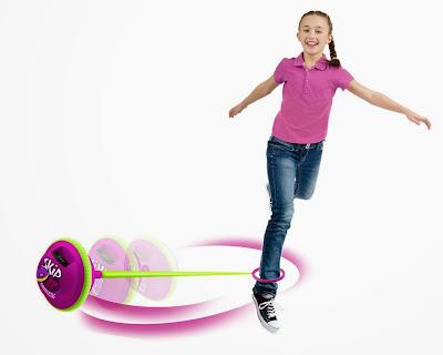 JUGUETES - Skip It Fusion | Cuentavueltas   Producto Oficial | Bizak 35007556 | A partir de 5 años  Comprar en Amazon.es