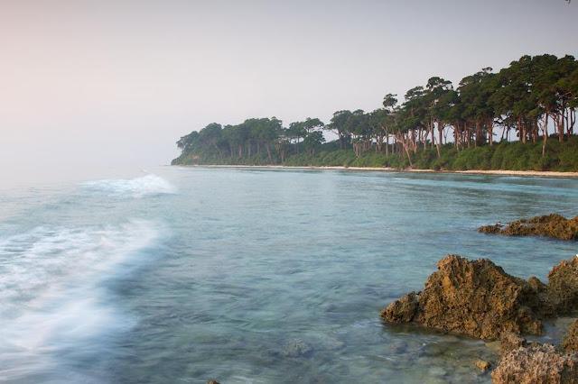 Amazing Beaches Andamans