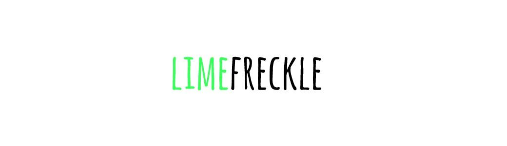 Limefreckle