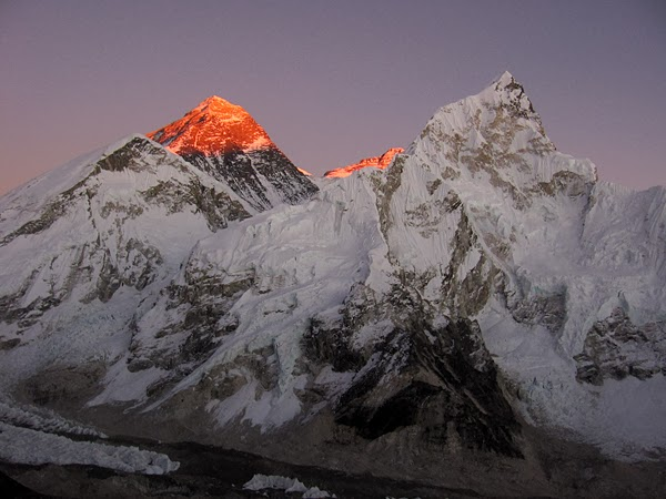 Mount Everest, Everest Region, Everest Base Camp Trekking, Everest Region Trekking, Everest Region Trekking in Nepal