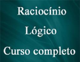 CURSO COMPLETO DE RACIOCÍNIO LÓGICO - JOSELIAS