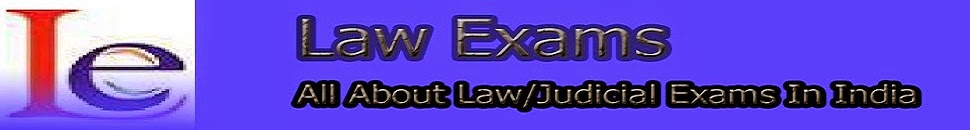 Law Exams