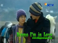 Bromo I'm in Love FTV
