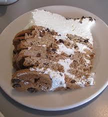 Tia Maria Cake Baked Expectations