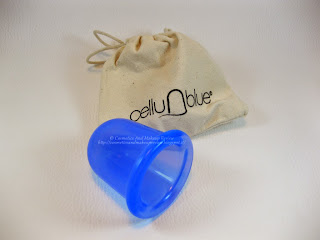 CelluBlue - packaging