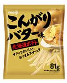 明治製菓 北海道ポテト