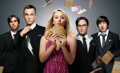 Serie The Big Bang Theory