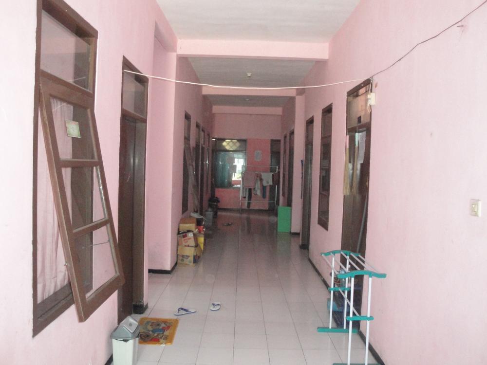 Rumah Kost Dijual Lelang di Belakang Kampus UNMUH III Malang 03