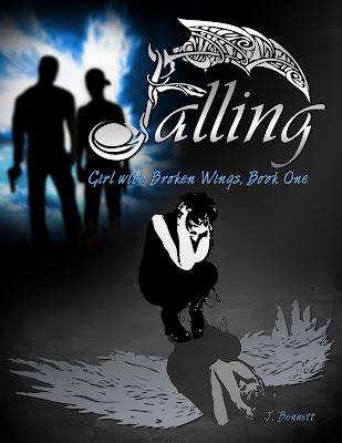 Falling 2