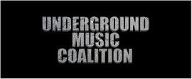 UNDERGROUND MUSIC COALITION