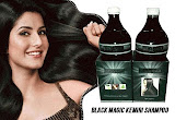 Black Magic Shampoo Kemiri