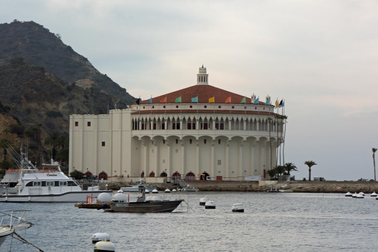 Catalina Coastal Tours