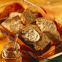 Good Seed Bread (Bread Machine)