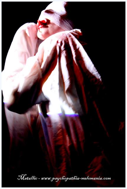 Julie Coyne (Burlesque Babylone)