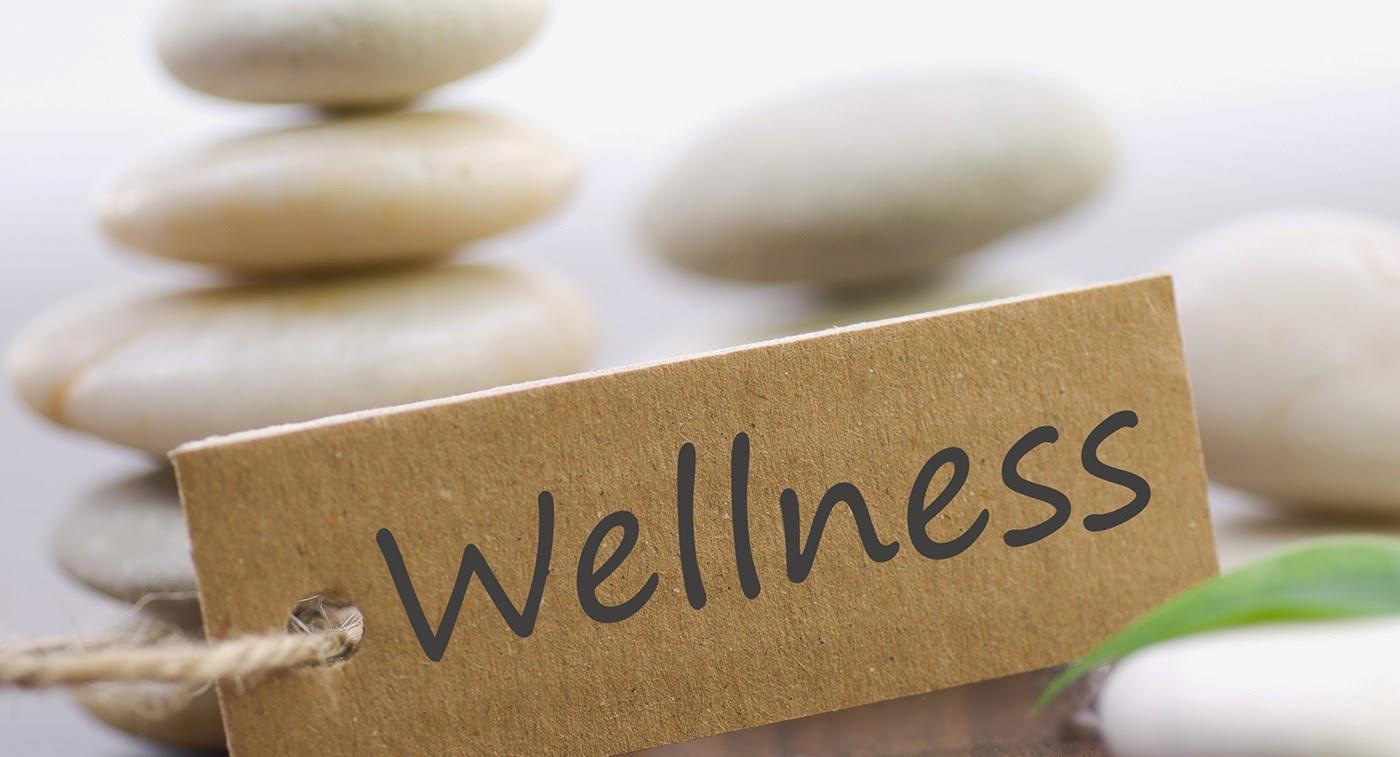 Wellness aby być zdrowym
