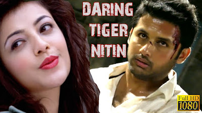 Daring Tiger Nitin (2016) Full Hindi Dubbed Movie