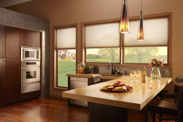 Los colores ideales para su cocina - Decorando Interiores