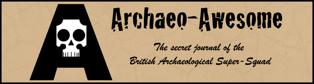 Archaeo-Awesome