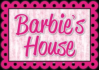 Barbie Luv