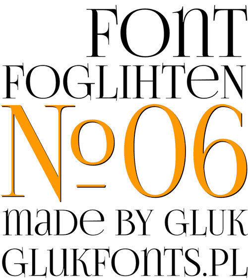 25+ Most Popular Free Fonts of 2012