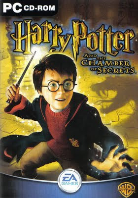 Download Harry Potter and the Chamber of Secrets PC Game Mediafire img