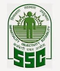 SSC SI Recruitment 2014