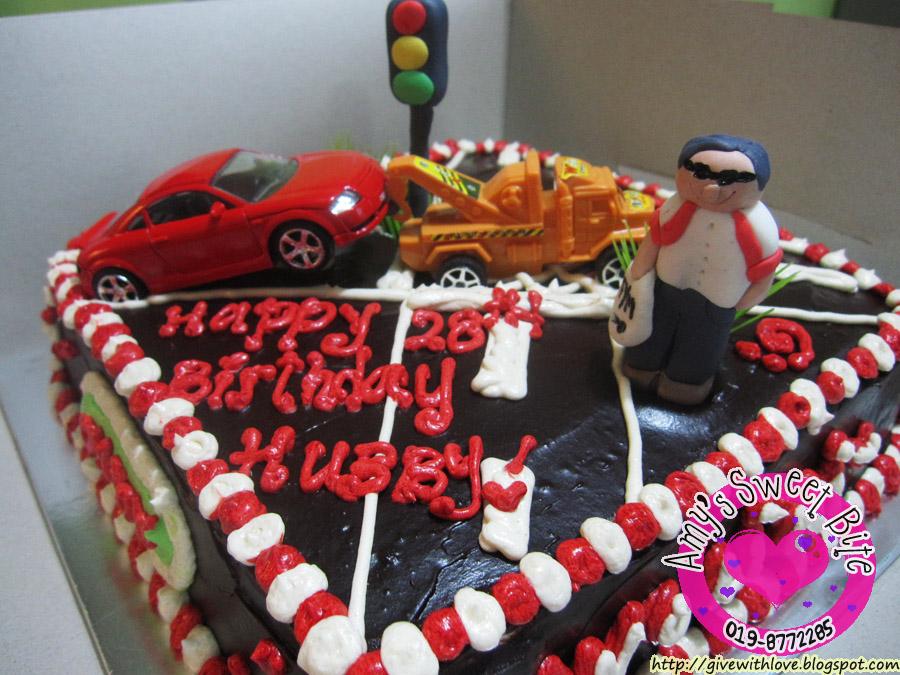 Amy Cake Company Kuching