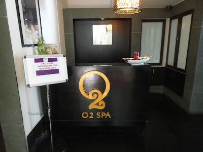 EXPERIENCE: The Lipztickaholic Diaries at O2 Spa, Koramangala image