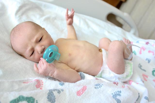 nat little sister baby hannah