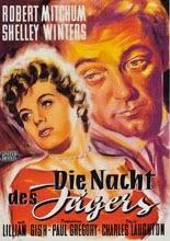 La noche del cazador (1955)(The Night of the Hunter)