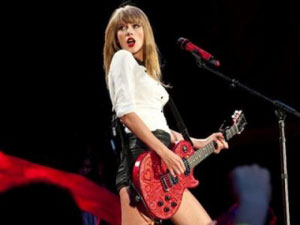 Foto Hot Taylor Swift