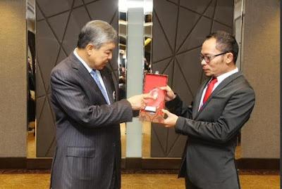 Gaji TKI Malaysia Naik