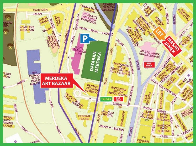 Patchay.Com: Kuala Lumpur Urban Developments (Page 1 of 2)