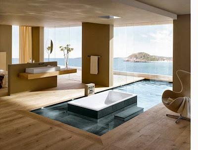 Luxury Bathrooms