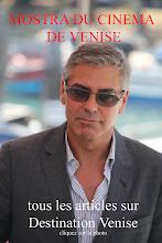 La Mostra du Cinema de Venise