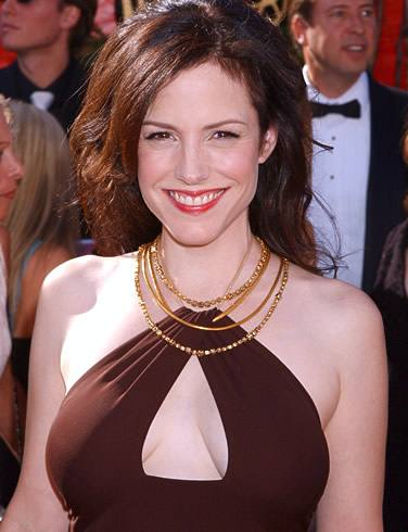mary louise parker model