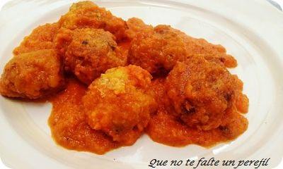 albóndigas_salsa_tomate-azafrán